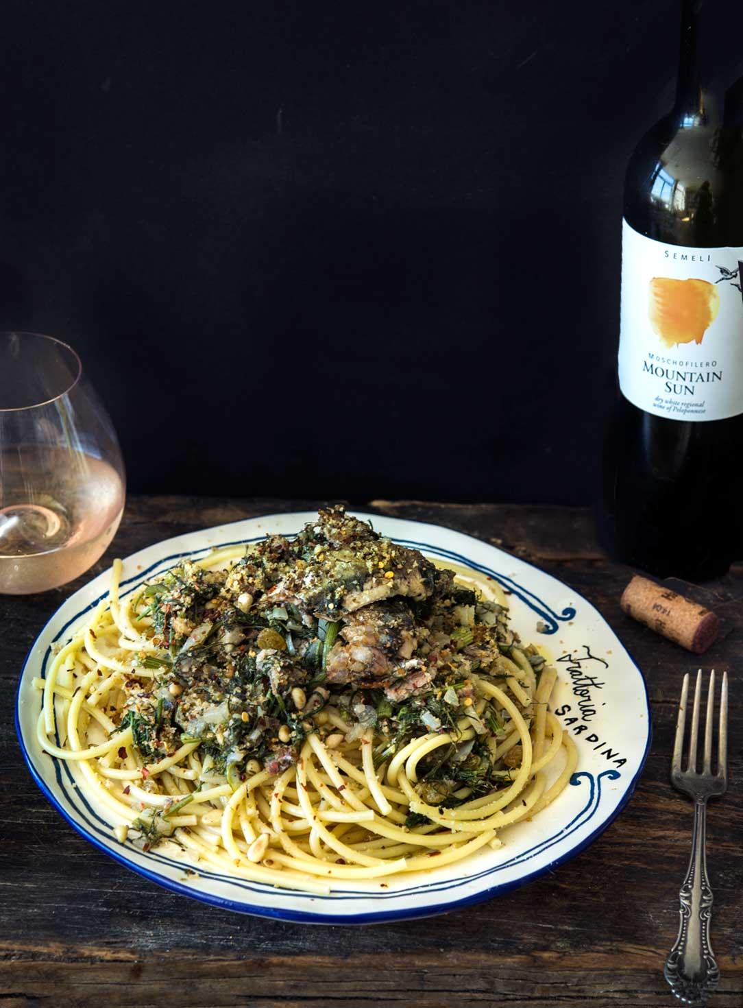Sardine Recipes for Sardine Lovers